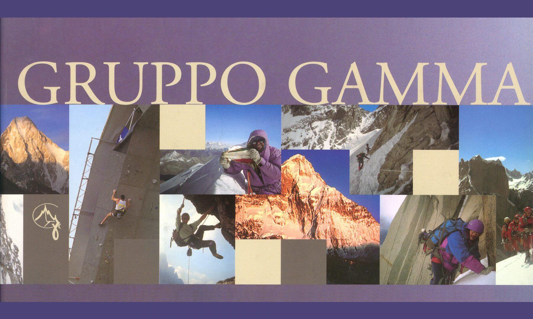 Gruppo Gamma Lecco Alpinismo e Corsi